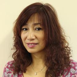 Mei Wang 2014